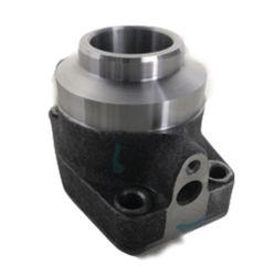 炭素鋼は車の自動車部品のための造るか、または造られた接続するか、または半分シャフトの袖またはマイクロ車の実質の車軸フランジを停止する