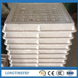 De praktische Dekking Van uitstekende kwaliteit van het Mangat van de Elektriciteit SMC Plastic