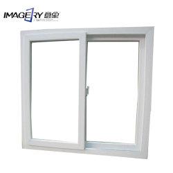 De Dubbele Verglaasde van het Glas UPVC van de Gordijnstof de Plastic Staal Gelamineerde van het Glas windows/PVC-U Schuine stand van de Deuren en en Prijs van het Venster van het Huis van de Draai