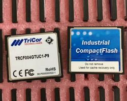 Industriële Compacte Flits, de Kaart van het Geheugen van het CF van de Kaart Cfast 133X, 266X