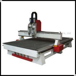 2ヘッドCNCのルーターを広告する中国の製造者3Dの木工業