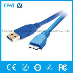China maakte Duurzame USB Am aan de MiniKabels van BM