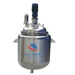 스테인리스 절연제와 냉각 콘테이너 또는 발효작용 콘테이너 결정