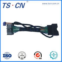 Tscn 전기 자동차 와이어 하니스