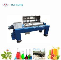 Lw300 малых Capactiy высокой скорости автоматическое непрерывное 3 фазы оливкового масла маслоотделителя с помощью центрифуг цена
