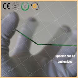 Het Substraat van het glas voor Deklaag 30*30*1mm