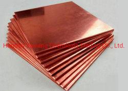precio de fábrica las placas de cátodos de cobre de lingotes de cobre/Hoja de cátodos de cobre/ Cu 99,99%.