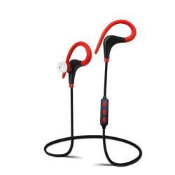 Mini Draadloze Bluetooth Oortelefoon, de MiniHoofdtelefoon van de Hoofdtelefoon Bluetooth van de Sport Draadloze Stereo voor iPhone 7 Nota 7 van Samsung Braambes