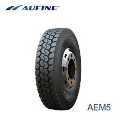 Для тяжелого режима работы радиальных шин трехколесного погрузчика для погрузчика (10.00R20-18)