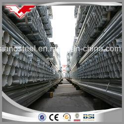 Гальванизированные стальные трубы оросительной сети 32 мм Gi трубопровода с лучшим соотношением цена