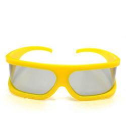 Эбу АБС рамы 3D-очки для кинотеатров