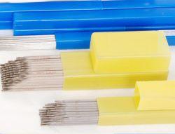 Eletrodos de soldagem de potássio Celulose de alta para baixa liga de aço E7011-G