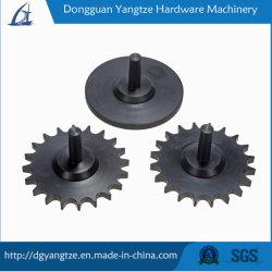 自動予備品車のアクセサリのオートメーション装置の部品を機械で造る精密CNC