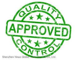 Pre-Shipment 검사 서비스 100%년 품질 관리 광동 심천