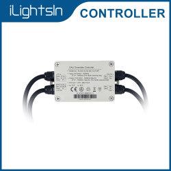 IP65 Dali Dim out بجهد 1-10 فولت مع برنامج تشغيل LED قابل للتخفيت وحدة التحكم في الإضاءة الذكية لقاعة الرياضة