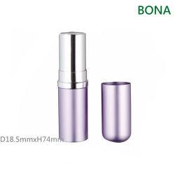 Custodia per lipstick in alluminio di lusso