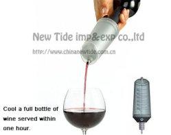 即刻のワインの清涼飲料か小型ワインクーラー