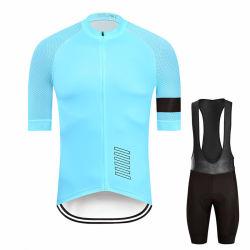 제조업체 맞춤형 OEM 최신 디자인 빠른 드라이 스피드 드롭 스포츠웨어 자전거 복장 자전거 의류 자전거 저지