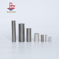 El martillo de manganeso de gran parte de trituradora de metal la varilla de carburo de titanio