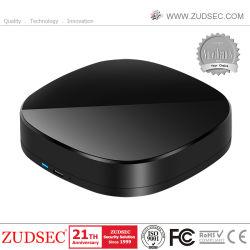 Vida inteligente de control de la aplicación de Infrarrojos de electrodomésticos Aire Acondicionado TV WiFi IR Blaster Mando universal