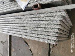 CountertopまたはVanity Topsのための磨かれたGranite Tiger Skin White Granite