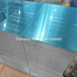 Heat ExchangerのためのアルミニウムAlloy Sheet