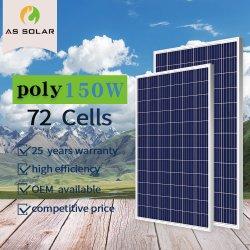 275 W aan Huis van de Module van het Zonnepaneel van de Cel van 430 W Monocrystalline of Photovoltaic en Halve en Systeem van de Generator van de Pomp van de Tuin van de Verwarmer van het Water van de Energie van de Macht van de Installatie het Lichte