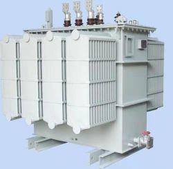 محول من رقائق معدنية لتنظيم الجهد الكهربائي مصنوع من الألومنيوم 630kv