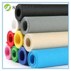 Fabricante personalizado polipropileno Spubond tecido não tecido para o Pacote Agricultutre e. Indústria médica