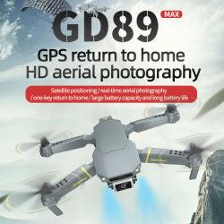 2020 nuovo ronzio massimo caldo di Gd89 RC Fpv con i regali registrabili elettronici doppi di natale della macchina fotografica 4K e della macchina fotografica di GPS