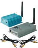 2.4G 2000MW 12CH Wireless AV Tranmsitter Andreceiver Bl-620Т