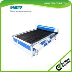 ماكينة الطباعة بالليزر المسطحة ذات التخفيضات الساخنة للطباعة
