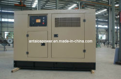200gf (200KW) -Deutz Grupo Gerador (motor arrefecido a ar)