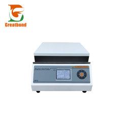 Incubatrice portatile del sistema di riscaldamento dell'elemento di anti corrosione del visualizzatore digitale