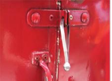 高品質の試供品のための強い金属ストラップの機密保護のシール