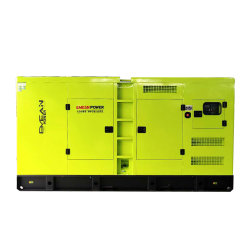 Diesel-Generator des Fabrik-backup Kraftwerk-200kw 250kVA 240kw 300kVA