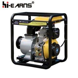 "6 "" 30ah Arranque eléctrico da Bomba de Água Diesel (DP60E) Potência forte"