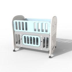 Mobiliário para bebé meados do século XIX Berço moderno preço de fábrica de cama de bebé Multifuncional Bassinet/Rocking Berço/Berço Berço do bebé