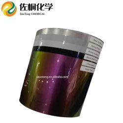 Changement de couleur chrome Ultra Chameleon Pearl pigments en poudre