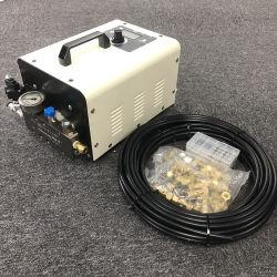 La bomba de alta presión de la máquina de niebla niebla humidificador