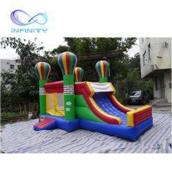 precio de fábrica Salto inflables N Slide de la casa de rebote rebote inflables toboganes para niños