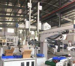 5-Axis servomotor precio automático de brazo robótico buscando Agent