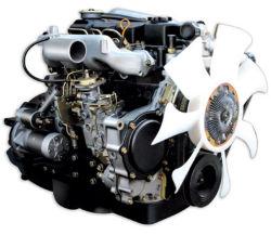 Nagelneuer wassergekühlter Nissan-Fahrzeug-Dieselbewegungsdieselmotor (Qd32/QD32Ti)
