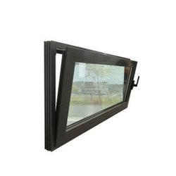 Solo de inclinación de la ventana de aluminio