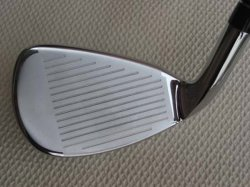 Des clubs de golf 2008 R7 CGB max Set de fer