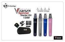 De nieuwe Spinner van de Batterij van de Visie van de Sigaretten van de Rook van de Aankomst