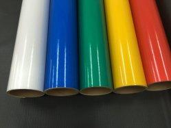 Het Zelfklevende Vinyl van de kleur voor Scherpe Plotter