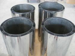 A blindagem de reflexão de molibdénio Sapphire forno em crescimento
