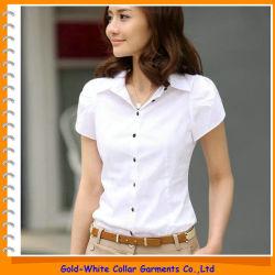 De Overhemden van aangepaste Vrouwen Van uitstekende kwaliteit