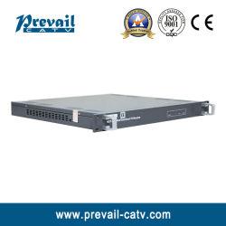 Цифрового кабельного телевидения изголовье Multi-Functional 8 в один приемник служб терминалов